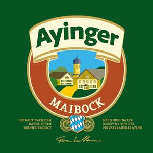 Ayinger Maibock (Germany)