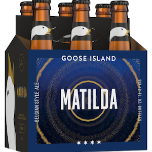 Goose Island Matilda (USA)