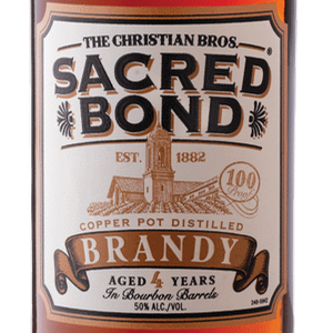 Christian Brothers Sacred Bond