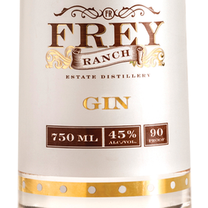 Frey Ranch Gin