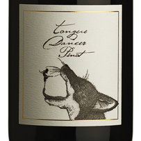 Tongue Dancer Wines Pinot Noir Sonoma Coast 2017