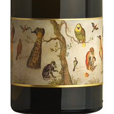 Tongue Dancer Wines Chardonnay Russian River Valley 2016