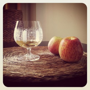 Calvados – apples perfected