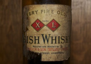 Irish Whiskey Evolves