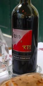 Villa Simone Ferro e Seta