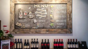Essenza Wine Bar – Rome
