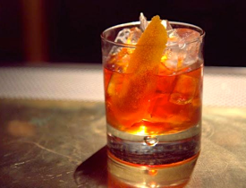 The Classic Negroni.