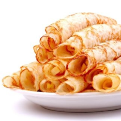 Mardi Gras or Shrovetide means Pancakes
