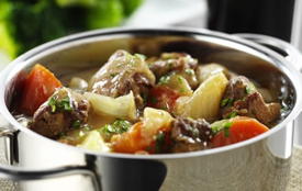 Irish Stew - A true Irish staple