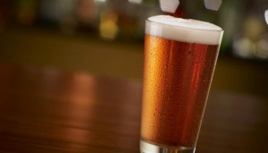 Session Beers feature moderate alcohol