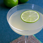 The Classic Daiquiri Cocktail