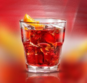 Life is Better with a Negroni
