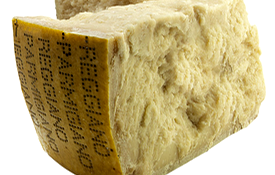 Life is better with Parmigiano-Reggiano
