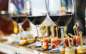 Matching Wine & Food