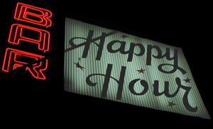 Happy Hour Returns to the State of Illinois