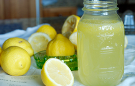 Your Favorite Lemonade is Shady Ready