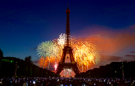 Bastille Day! You need not be French to celebrate.