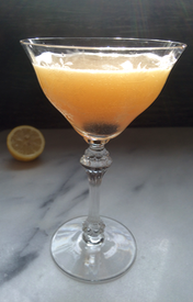 The Beautiful Whiskey Sour