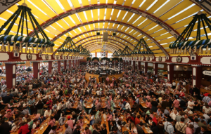 Oktoberfest and the Great Oktoberfest Beers