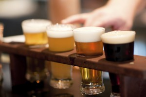 Are You Counting Calories in Your Craft Beer?