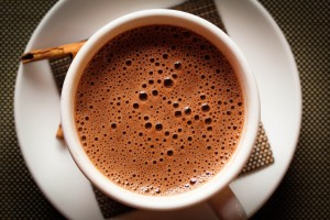 The Simple Joys of Hot Chocolate