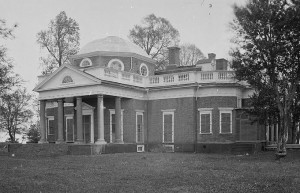 Jefferson Wanted to Create Great Wines at Monticello