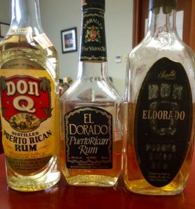 Don Q Vintage Rum