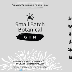 Grand Traverse Gin