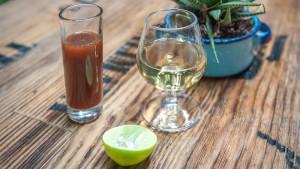 Tequila & Sangrita