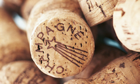 Champagne Corks – Signs of a good night