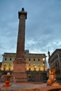 Column of Marcus