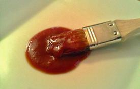 Red Wine BBQ Sauce