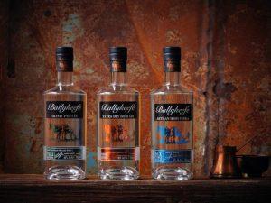 Ballykeefe Artisan Irish Spirits