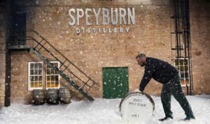 Speyburn Whiskies