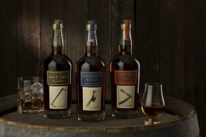 Splinter Group Whiskies